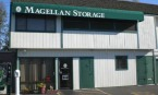 The Office at Magellan Storage