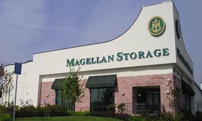 Magellan Storageu2013Torrance