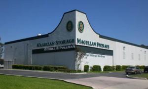 Magellan Storage in Costa Mesa