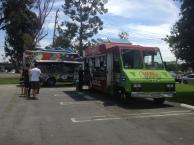 Food Trucks stop at Magellan Storage