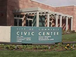 City of Commerce California