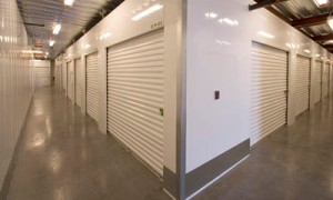 Fall Cleaning for Storage Units