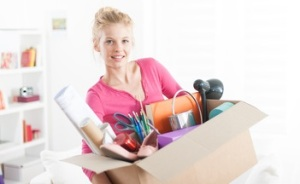 Packing Tips for College Students