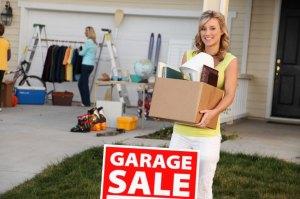 Garage Sale 101