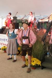 Oktoberfest festivals in LA