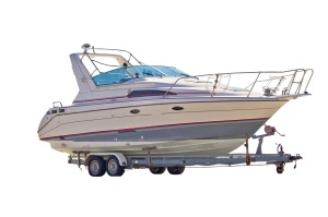 Tips for preparing a boat for storage
