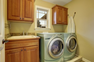 Tips for Having a Safe and Organized Laundry Room