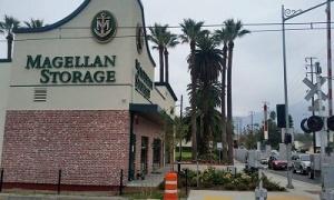 Magellan Storage in Duarte, California