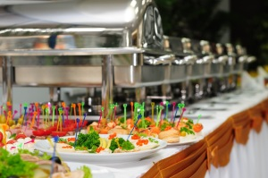 Self Storage for Restaurants and Caterers