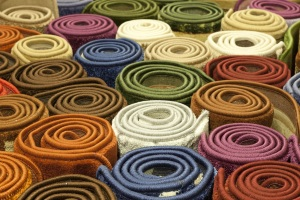 Storage Tips for Rugs and Carpets
