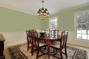 Moving a Dining Room or Kitchen Table