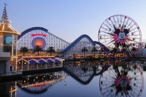Disney California Adventure. Photo courtesy of undercovertourist.com